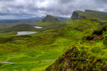 Isle of Skye - Scotland von Víctor Bautista