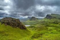 Isle of Skye von Víctor Bautista
