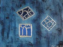 Blau by myarts
