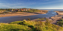 Alnmouth by David Pringle