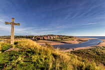 Alnmouth von David Pringle
