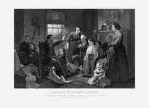 How We Won The Battle -- Civil War by warishellstore