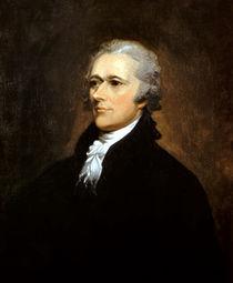 Alexander Hamilton von warishellstore