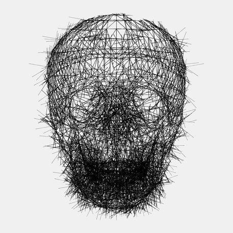 Calavera-sketch-i
