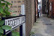 Leggets Lane in Whitstable by Philipp Tillmann
