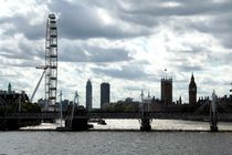 London by Philipp Tillmann