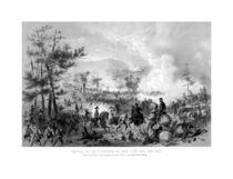 Battle of Gettysburg -- Civil War by warishellstore