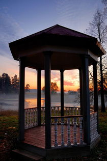 Wooden-gazebo-in-the-estate-of-pushkin-in-the-village-of-zakharovo-moscow-region-russia
