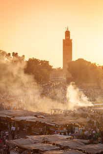 Marrakesch by Jan Schuler