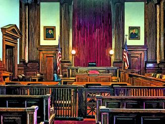 Sig-courtroom