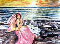 Sehnsucht von Irina Usova