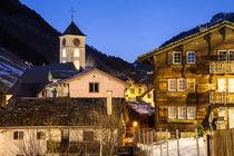 Vals, Schweiz by Jan Schuler