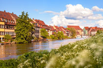 Bamberg by Jan Schuler