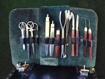Doctors - Surgical Instruments Circa Civil War von Susan Savad
