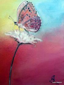 Butterfly Feelings von Anke Stawicki