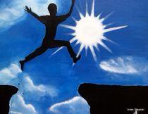 spring! von Anke Stawicki