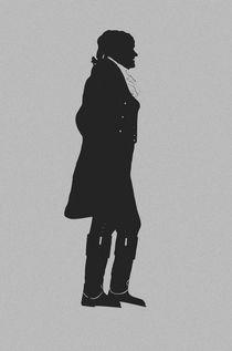 968-the-jefferson-silhouette-artwork-poster