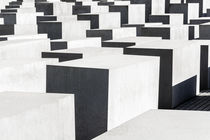 The Holocaust Memorial in Berlin by 7horses
