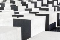 The Holocaust Memorial in Berlin von 7horses