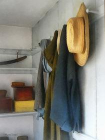 Cloakroom von Susan Savad
