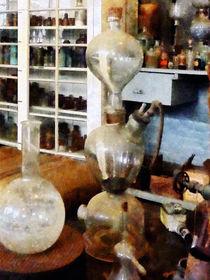 Kipp's Apparatus von Susan Savad