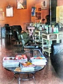 Hair Salon von Susan Savad