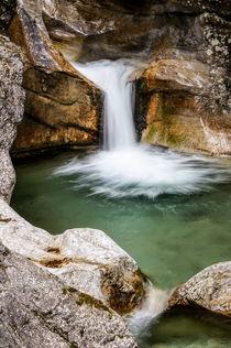 natural pool von Thomas Matzl