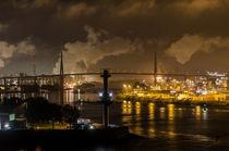 Kohlbrandbrücke by Pedro Ferreira