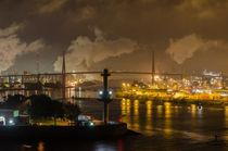 Kohlbrandbrücke 2 von Pedro Ferreira