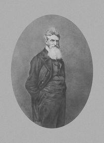 Abolitionist John Brown von warishellstore