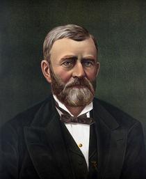 President Ulysses S. Grant von warishellstore