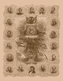 1023-confederate-civil-war-generals-our-heroes-our-flags-poster-old