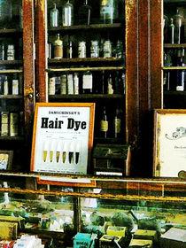 Hair Dye von Susan Savad
