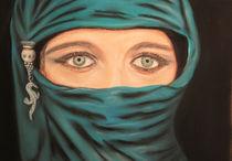 Augen Nr.8 von Thomas Spyra