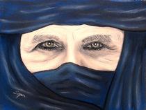 Augen Nr.6 von Thomas Spyra