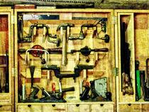 Woodworking Tools von Susan Savad