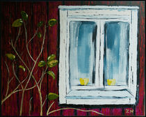 The window von Zeke Nord