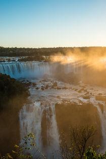 Iguacu Waterfalls von mytrade1