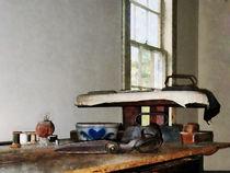 Ironing Day by Susan Savad