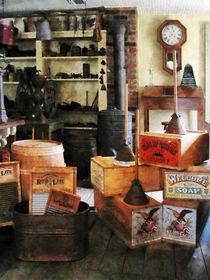 Washboards and Soap von Susan Savad