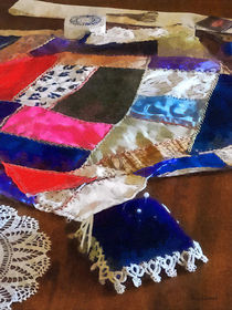 Making a Quilt von Susan Savad