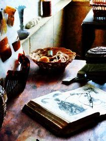 Pattern Book von Susan Savad