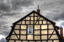 Old House by mario-s