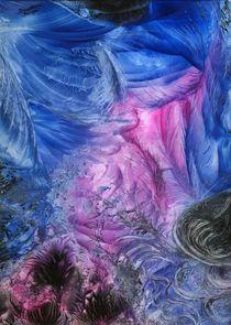 Eisblumen by Dorothea Schmalkoke