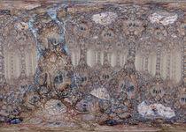 Wachsende Fantasie II von Alois Reiss
