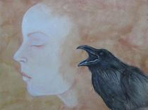 Focused by Christine  Cholowsky