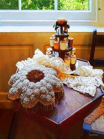 Thread Carousel and Lace von Susan Savad