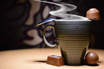 Coffee Time by Sorin Lazar Photography