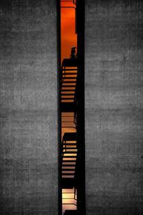 Zwischen den Wänden  by Bastian  Kienitz