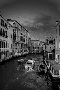 Venedig von Helge Lehmann